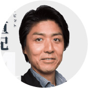 遠藤 直紀氏